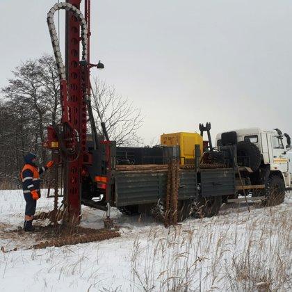Urbšanas darbi Rīgā, Kundziņsalā